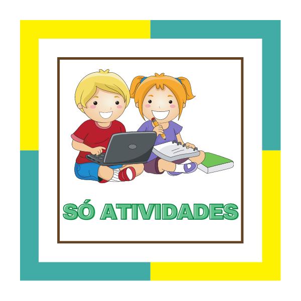 Só Atividades – Atividades Educativas para Crianças